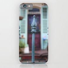 French Quarter Gate Slim Case iPhone 6s