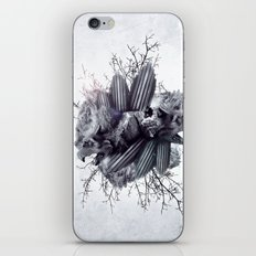 Another Place iPhone & iPod Skin