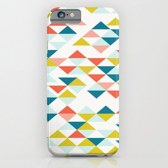 Colombia iPhone & iPod Case