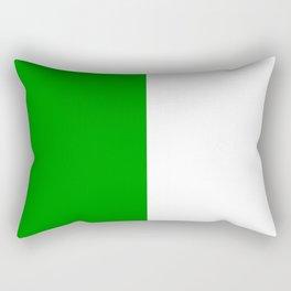 fermanagh flag Rectangular Pillow