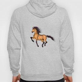 HORSES-Prairie dancer Hoody