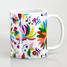 Mexico pattern Coffee Mug