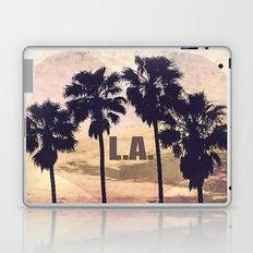 L.A. Love Laptop & iPad Skin