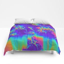 VOID 21 Comforters