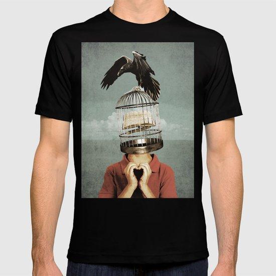 metaphorical assistance T-shirt
