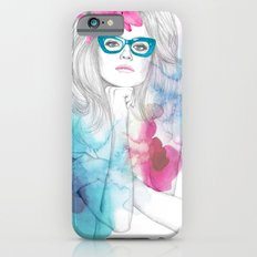 Glasses iPhone 6s Slim Case