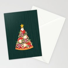 PIZZA ON EARTH Stationery Cards