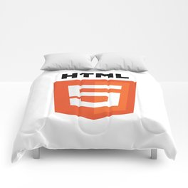 HTML 5 Comforters
