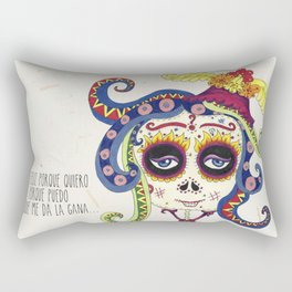 Catrina Rectangular Pillow