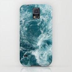 Sea Galaxy S5 Slim Case