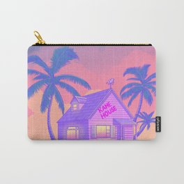 80s Kame House Carry-All Pouch