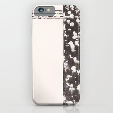an occasional woman iPhone 6s Slim Case