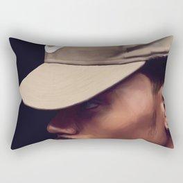 Chance the Rapper Rectangular Pillow