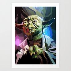 SW#22 Art Print