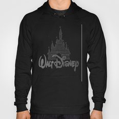 Disney Castle  Hoody