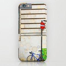 Old Queen Street - London iPhone 6s Slim Case
