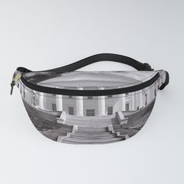 Virginia State Capitol Fanny Pack