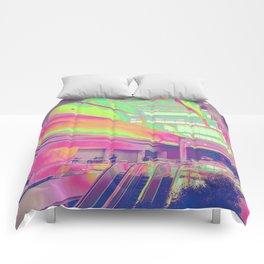 Spectrum Escalation Comforters