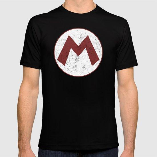 Mario Hero T-shirt