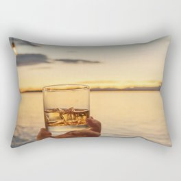 Cheers to the Sea Rectangular Pillow