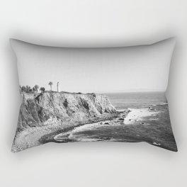 Palos Verdes Peninsula Rectangular Pillow