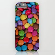 Candies Painting Slim Case iPhone 6s