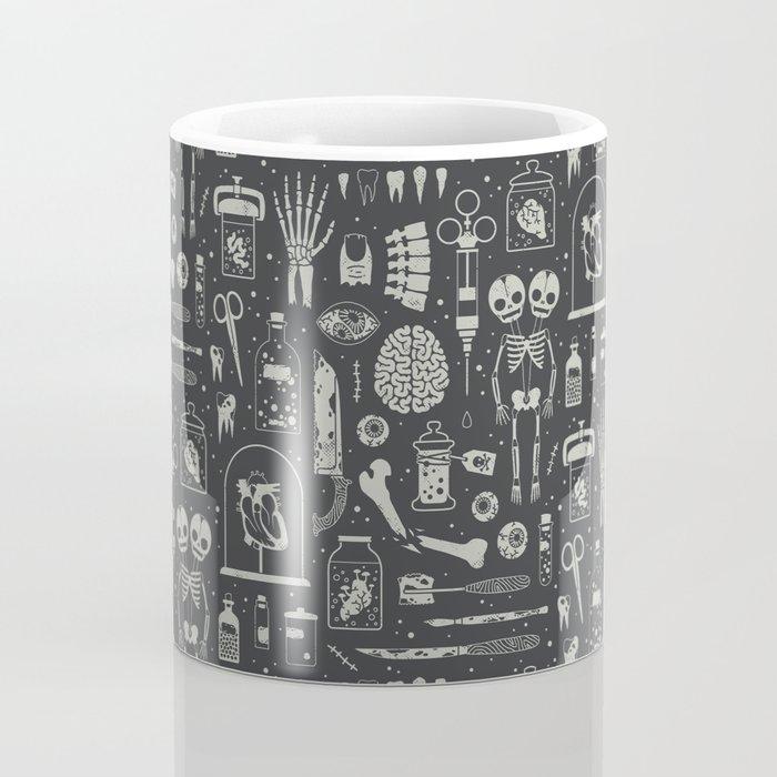 Oddities: X-ray Coffee Mug