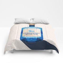 Gin // 02 Comforters