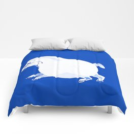 Fat Horse Comforters