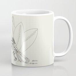 Pasiòn in Amazzonia Coffee Mug