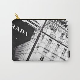 Street Twist Carry-All Pouch