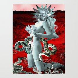 Venomous Desolation Poster