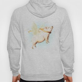 The Red Bacon Hoody