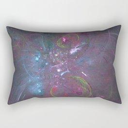 Dance with a Stranger Rectangular Pillow