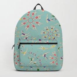 synchro love Backpack