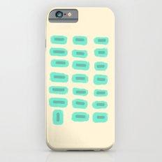 The Last One Slim Case iPhone 6s