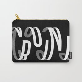 Turn your love around Carry-All Pouch