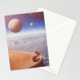 Planetarium Stationery Cards