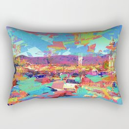 20180814 Rectangular Pillow