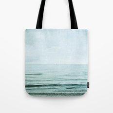 distance I Tote Bag