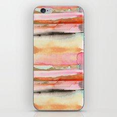 Beach Sunrise iPhone & iPod Skin