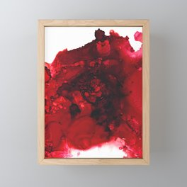 Muladhara (root chakra) Framed Mini Art Print