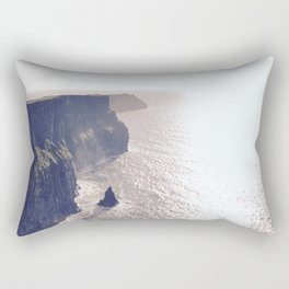 Cliffs of Moher Rectangular Pillow