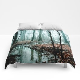 Gather up Your Dreams Comforters