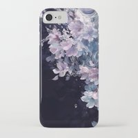 iPhone Cases featuring sakura by Demian