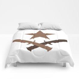 Terrorist Comforters