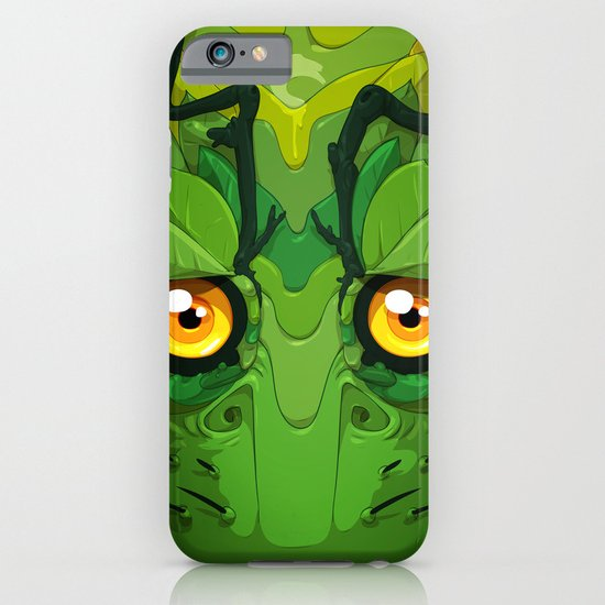 Oolong iPhone & iPod Case