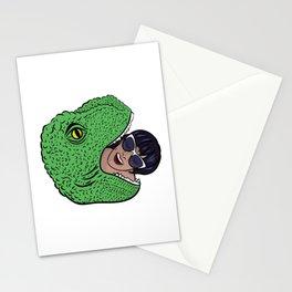 Dinosourprise Stationery Cards