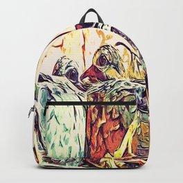 Baby Birds Backpack
