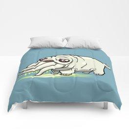 Pugthulhu Comforters